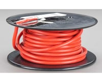 TQ Wire 10 Gauge Wire 25' Red