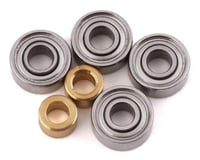 Tron Helicopters 7.0 Electric 3x8x3mm Anti-Rotation Arm Bearing Set (4)