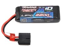 """Traxxas 1/16 Rally 2S """"Power Cell"""" 25C LiPo Battery w/iD Connector (7.4V/2200mAh)"""
