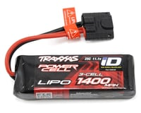 """Traxxas 1/16 Rally 3S """"Power Cell"""" 25C LiPo Battery w/iD Connector (11.1V/1400mAh)"""