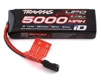 "Traxxas 2S ""Power Cell"" 25C Lipo Battery w/iD Traxxas Connector (7.4V/5000mAh)"