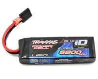 "Traxxas 4-Tec 3.0 2S ""Power Cell"" 25C LiPo Battery w/iD Connector (7.4V/5800mAh)"