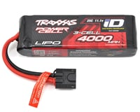"""Traxxas Bandit 3S """"Power Cell"""" 25C LiPo Battery w/iD Connector (11.1V/4000mAh)"""