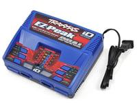 Traxxas 4-Tec 3.0 EZ-Peak Dual Multi-Chemistry Battery Charger w/Auto iD (3S/8A/100W)
