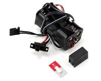 Traxxas Nitro Stampede 4-Cell Battery Holder w/Switch