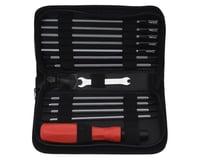 Traxxas Nitro Stampede Tool Kit w/Pouch
