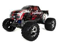 Traxxas Stampede 1/10 RTR Monster Truck (Red) w/XL-5 ESC & TQi 2.4GHz Radio