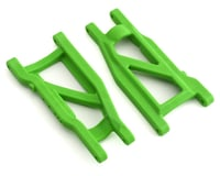 Traxxas Hoss Heavy Duty Suspension Arms (Green)