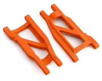 Traxxas Hoss Heavy Duty Suspension Arms (Orange)