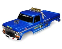 Traxxas Body, Bigfoot® No. 1, Officially Licensed