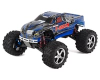 Traxxas T-Maxx 3.3 4WD RTR Nitro Monster Truck (Blue)