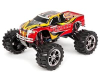 Traxxas T-Maxx Classic RTR Monster Truck (Red)