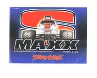 Traxxas S-Maxx Owners Manual (S-Maxx)