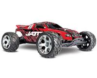 Traxxas Jato® 3.3:  1/10 Scale 2-Speed Nitro-Power