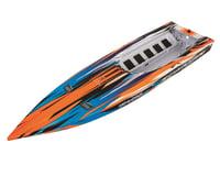 Traxxas Spartan Hull (Orange)