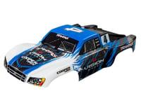 Traxxas Body Slash 4X4 Keegan Kincaid Painted