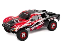 Traxxas Slayer Pro 4WD RTR Nitro Short Course Truck (Red)