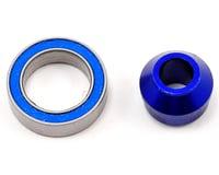 Traxxas Rustler 4x4 Aluminum Slipper Shaft Bearing Adapter w/Bearing