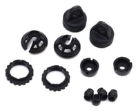 Traxxas 1/16 Mustang GTR Shock Caps w/Spring Retainers
