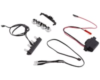 Traxxas 1/16 Summit Complete LED Light Kit (2) (1/16 Summit)