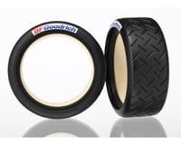 Traxxas 1/16 Rally BFGoodrich Tires (2) (Soft)