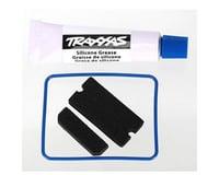 Traxxas Rally Receiver Box Seal kit