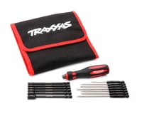 Traxxas Drag Slash Speed Bit Master Set, Hex And Nut Driver,