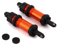 Traxxas Maxx GT-Maxx Assembled Aluminum Shocks (Orange) (2)