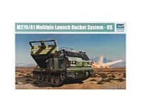 Trumpeter Scale Models 1/35 US M270/A1 Multiple Launch Rocket System