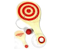 Toysmith  Bounce-Back Paddle Ball