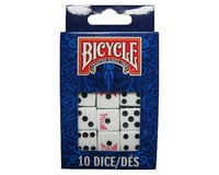 United States Playing Card Company 10Pk Dice