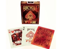 United States Playing Card Company Bicycle Fire Pl