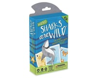 United States Playing Card Company Sharks Are Wild
