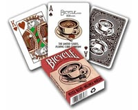 United States Playing Card Company Houseblend Play