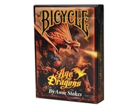 United States Playing Card Company Age Of Dragons