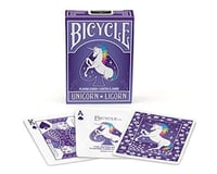 United States Playing Card Company Unicorns Playin