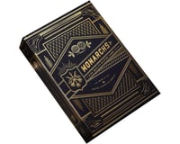 United States Playing Card Company Theory-11 Monar