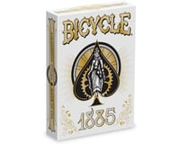 United States Playing Card Company Bicycle 1885 Playing Cards