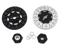 Usukani Scale Aluminum Separated Brake Disc (33.5mm) (Usukani PDS)