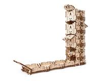UGears Modular Dice Tower Wooden 3D Model Kit