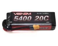 Venom Power 3S 20C LiPo Battery w/UNI 2.0 Connector (11.1V/5400mAh)