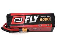 Venom Power 22.2V 5000mAh 6S 30C LiPo Battery: UNI 2.0 Plug