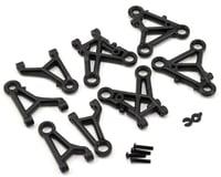 Vaterra Front & Rear Suspension Arm Set