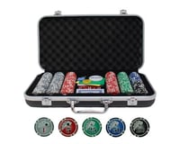 Wood Expressions Poker Chips 115 Gram