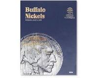 Whitman Coins Buffalo Nickels 1913-1938 Coin Folder