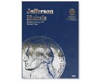 Whitman Coins Folder Jefferson #3 1996