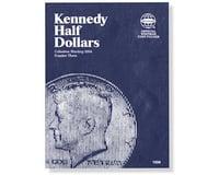 Whitman Coins Kennedy Half Dollars Starting 2004 Coin Folder