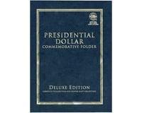 Whitman Coins Presidential Dollar Commemorative 2007-2016 Philad
