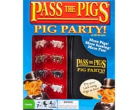 Winning Moves  Pass The Pigs Pig Party Edition