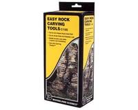 Woodland Scenics Easy Rock Carving Tools